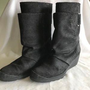 SOREL Boots (Celeb Fave!)